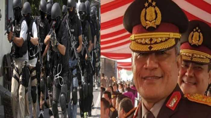 Saat Ini, Ia Jenderal Paling Sibuk Memburu Teroris, Dialah Komandan Densus 88 Antiteror Polri
