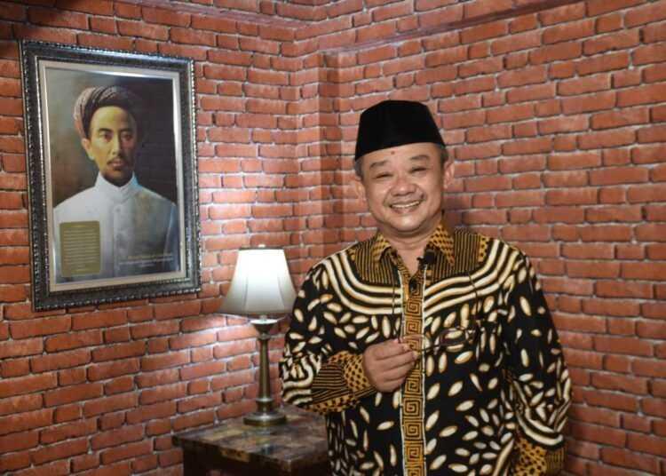 Saat Pimpinan Muhammadiyah Bilang Peringatan Maulid Nabi Adalah Hal Baik dan Bisa Bernilai Ibadah