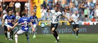 Sampdoria Nodai Catatan Sempurna Inter Milan