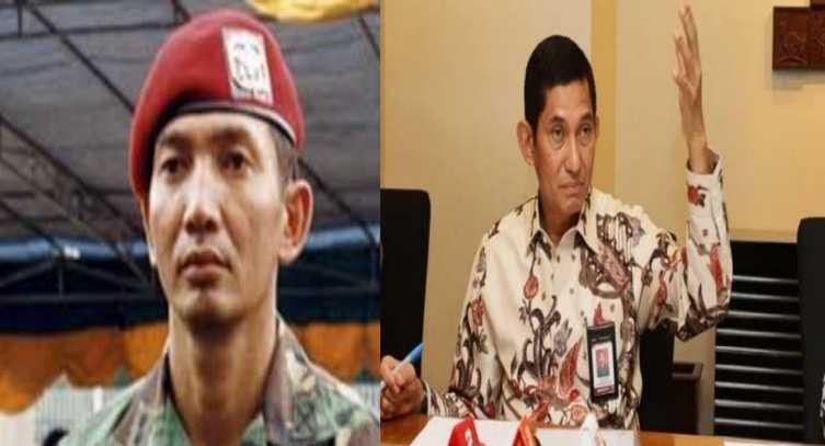 Sang Ayah Letnan Kolonel,  2 Anaknya Sukses Jadi Jenderal Pasukan Elit