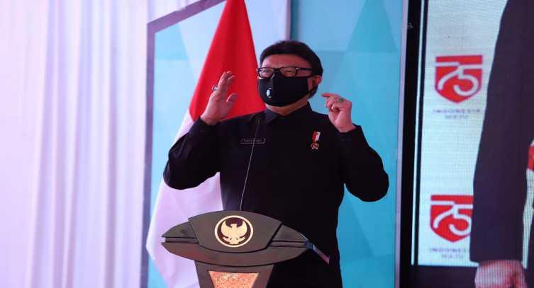 Sejauh Mana Reformasi Birokrasi di Kejaksaan Telah Berjalan, Ini Jawaban Menteri Tjahjo