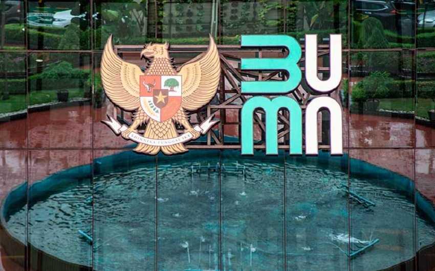 Semester II, Pembiayaan Investasi BUMN Capai Rp42,4 T