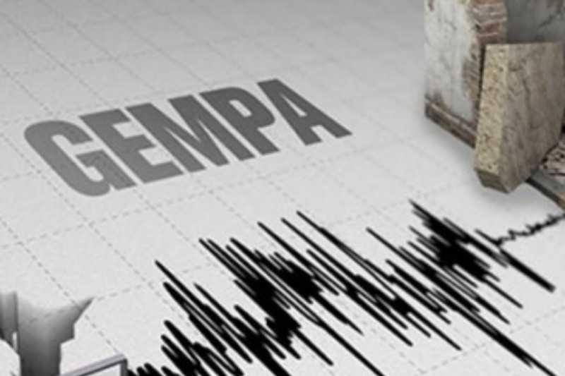 Semoga Tidak Ada Korban Jiwa, Gempa Bumi Magnitudo 6,7 Landa Filipina Sabtu Dini Hari