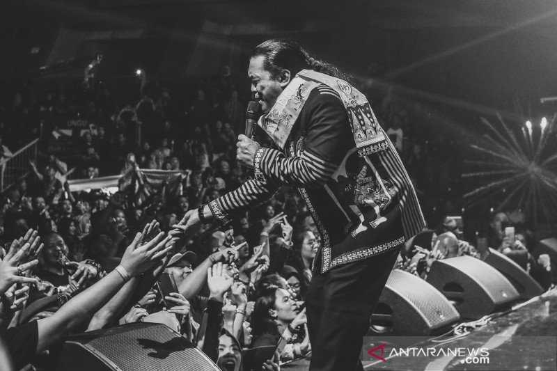 Setahun Kepergian Didi Kempot, Kenangan Hingga Konser Tribut