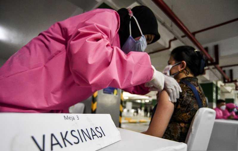 Sistem Pelaporan Bermasalah, Kasus Covid-19 di Jakarta Tambah 782 Kasus