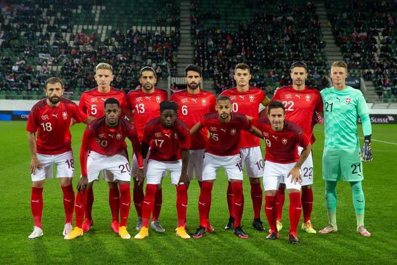 Swiss Kerap Hadirkan Kejutan