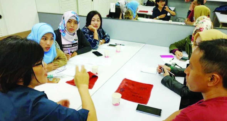 Taiwan Diminta Masukkan Pekerja Migran dalam Perlindungan Pandemi
