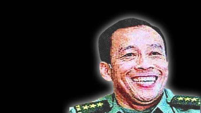 Tak Disangka Jenderal Bintang Tiga Angkatan Darat Ini Ternyata Putra Salah Satu Pahlawan Revolusi