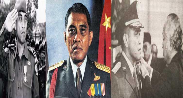 Tak Pernah Jadi Danrem atau Pangdam, Jenderal Angker Ini Dipilih Presiden Jadi Panglima TNI