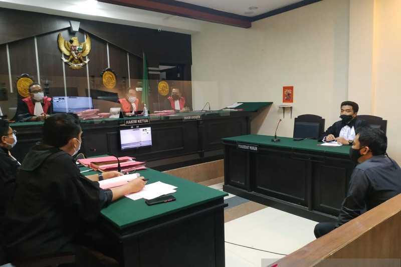 Tegas Tanpa Kompromi, Hakim Penjarakan Anggota DPRD Jember