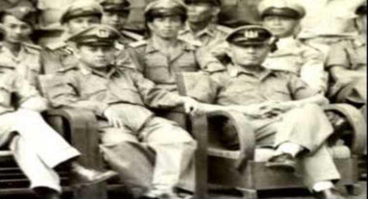 Ternyata, Perwira Ini yang Awalnya Ditunjuk Jadi Kapolri Pertama, Tapi Gagal Karena Tak Bisa ke Jakarta, Ini Kisahnya