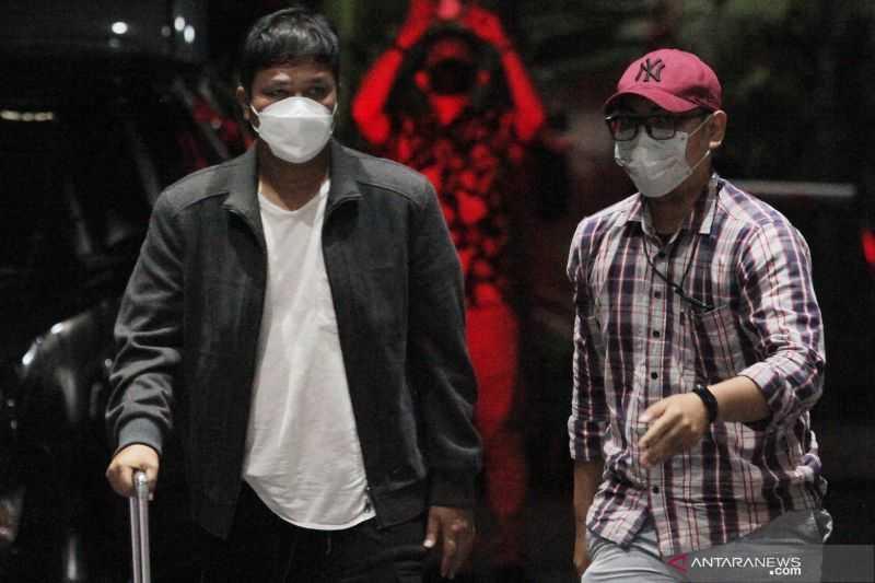 Tindak Tegas, KPK Geledah Kamar Tahanan Andi Putra Terkait Unggahan di Facebook