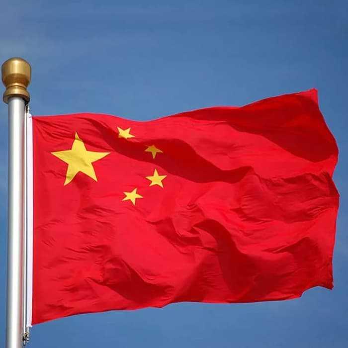 Tiongkok Hukum Mati Pelanggar Serius Prokes