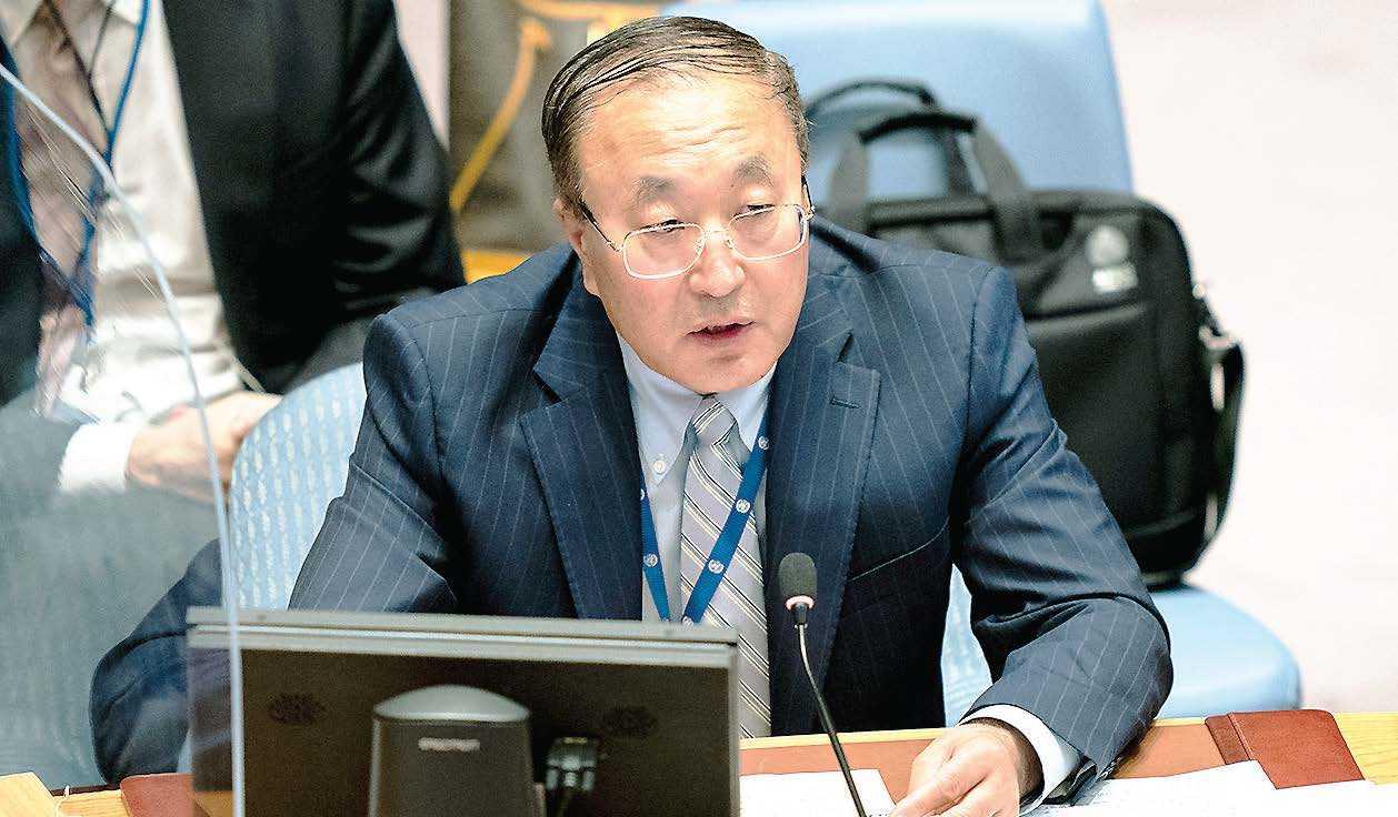 Tiongkok Sebut Tudingan Pelanggaran HAM Uighur Sarat Muatan Politis