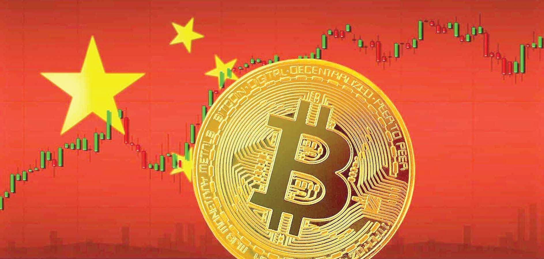 Tiongkok Tangkap 1.100 Investor yang Diduga Cuci Uang di Aset Kripto