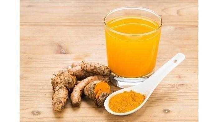 Tips dan Trik, Ramuan Herbal yang Ampuh Meredakan Asam Lambung