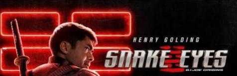 Trailernya Dirilis, Henry Golding dan Iko Uwais Beradu Akting di Snake Eyes: GI Joe Origins