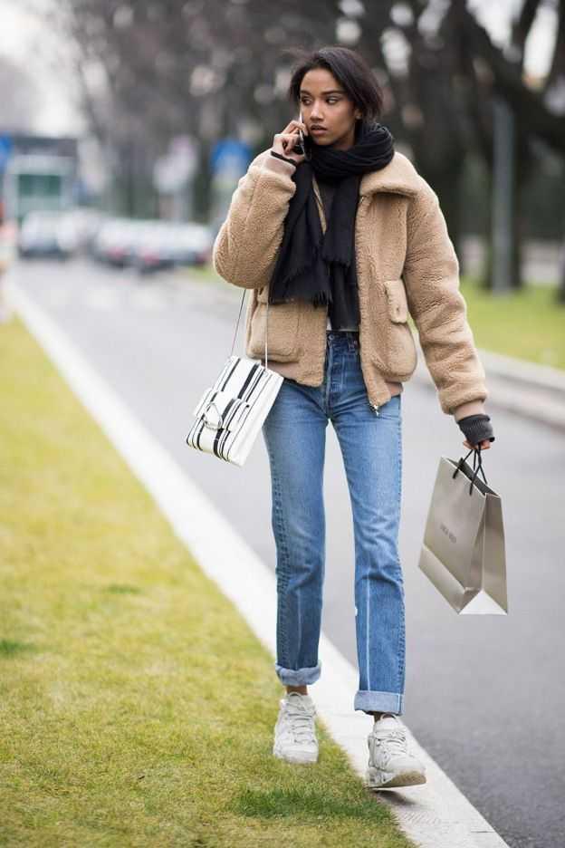 Tren Fashion Celana Jeans yang Makin Keren untuk 2021