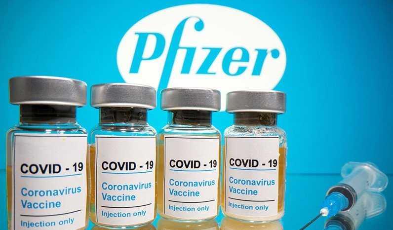 Uji Coba Vaksin Anak di Bawah 12 Tahun