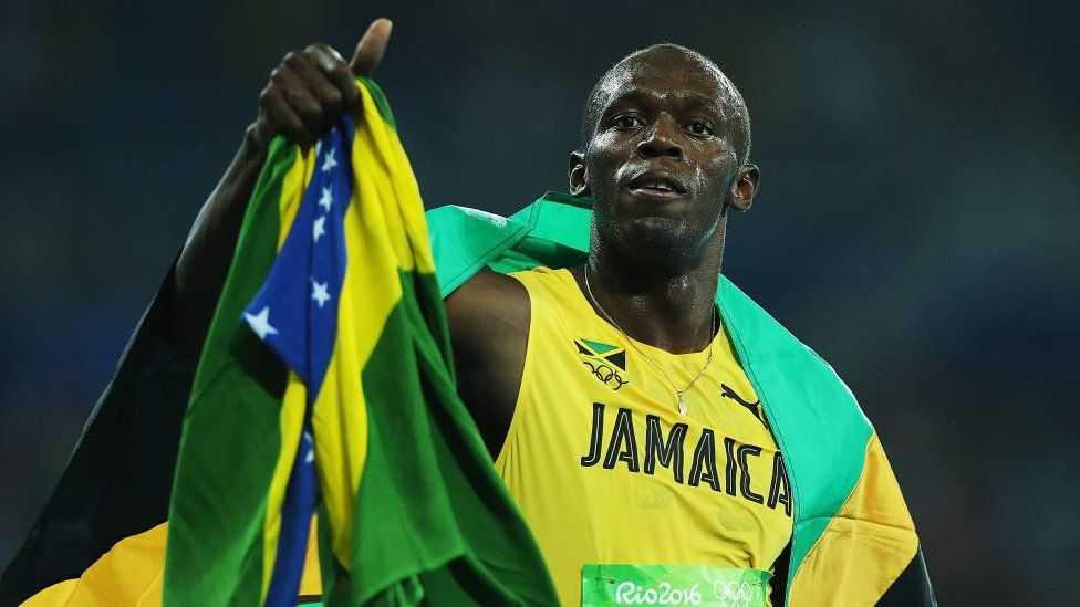 Usain Bolt Yakin Rekornya Tak Akan Terpatahkan di Olimpiade Tokyo