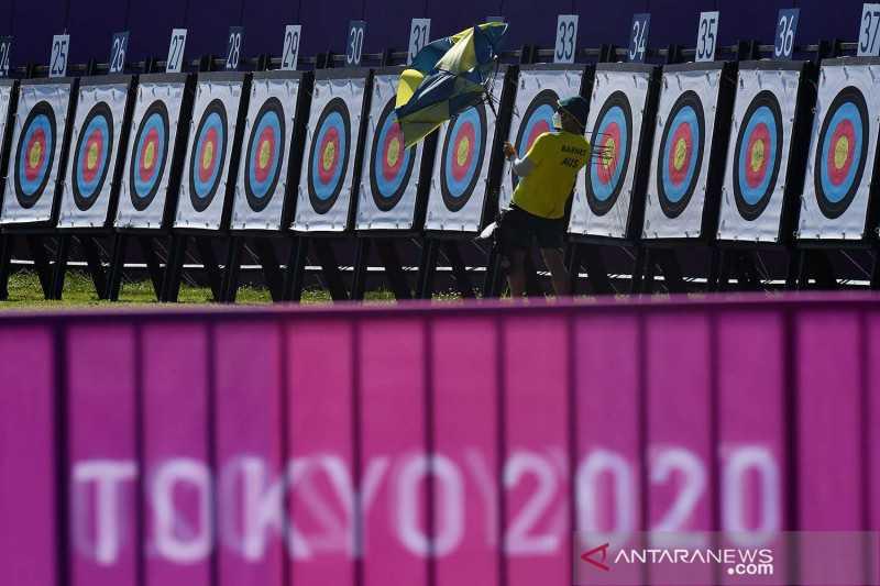 Waduh, Empat Atlet Gagal Tampil di Olimpiade karena Positif Covid-19