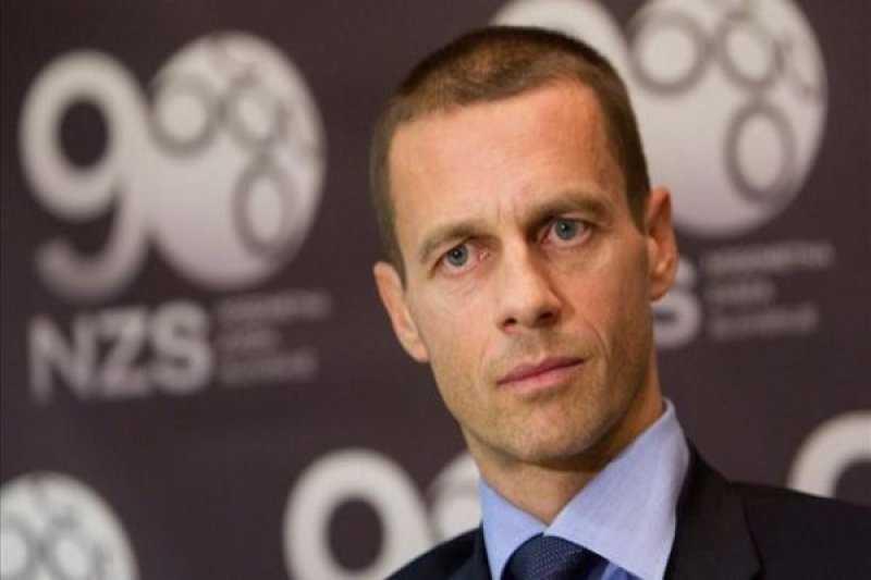 Waduh Nggak Seru Kalau Sampai Tim Eropa Ngambek, Presiden UEFA Ancam Boikot Piala Dunia