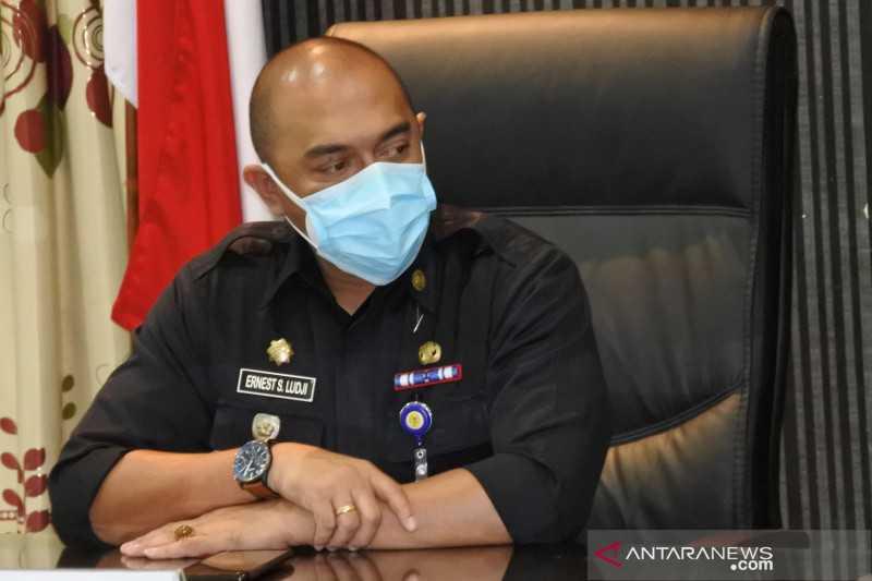 Waduh, Tiga Kelurahan di Kota Kupang Masih Zona Merah Covid-19