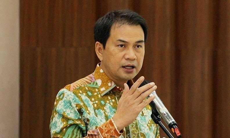 Wakil Ketua DPR: 9 Fraksi Sepakati Pimpinan Pansus RUU Otsus Papua