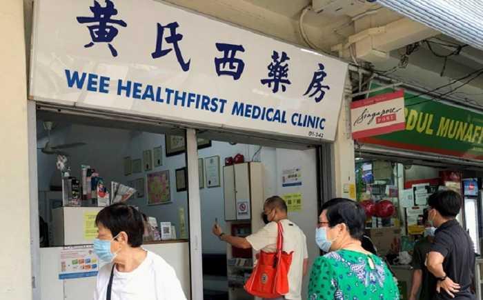 Warga Singapura Berbondong-bondong Buru Vaksin Sinovac