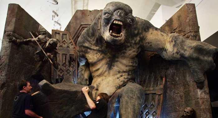 Warner Bros Berencana Garap Film Lord of the Rings Versi Anime
