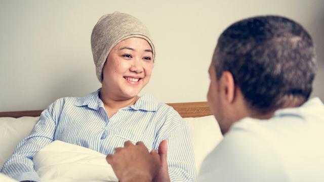 Waspadai, Berikut Ini Gejala Umum Kanker Limfoma