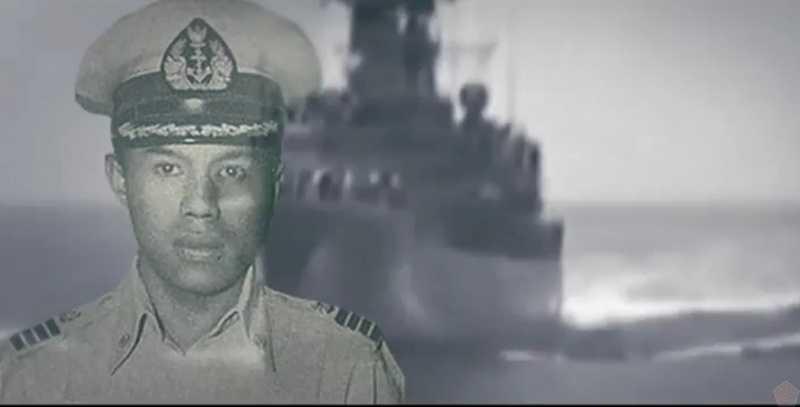 Wow, TNI AL Akan Bikin Film Komodor Yos Sudarso dengan Kualitas Hollywood