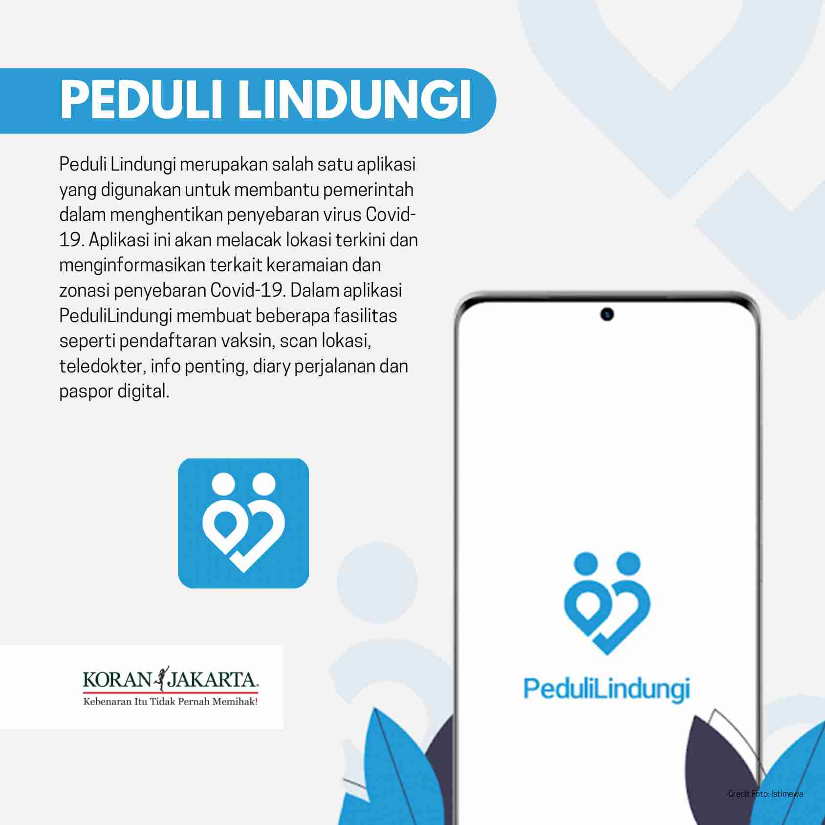 Aplikasi Layanan Publik 3