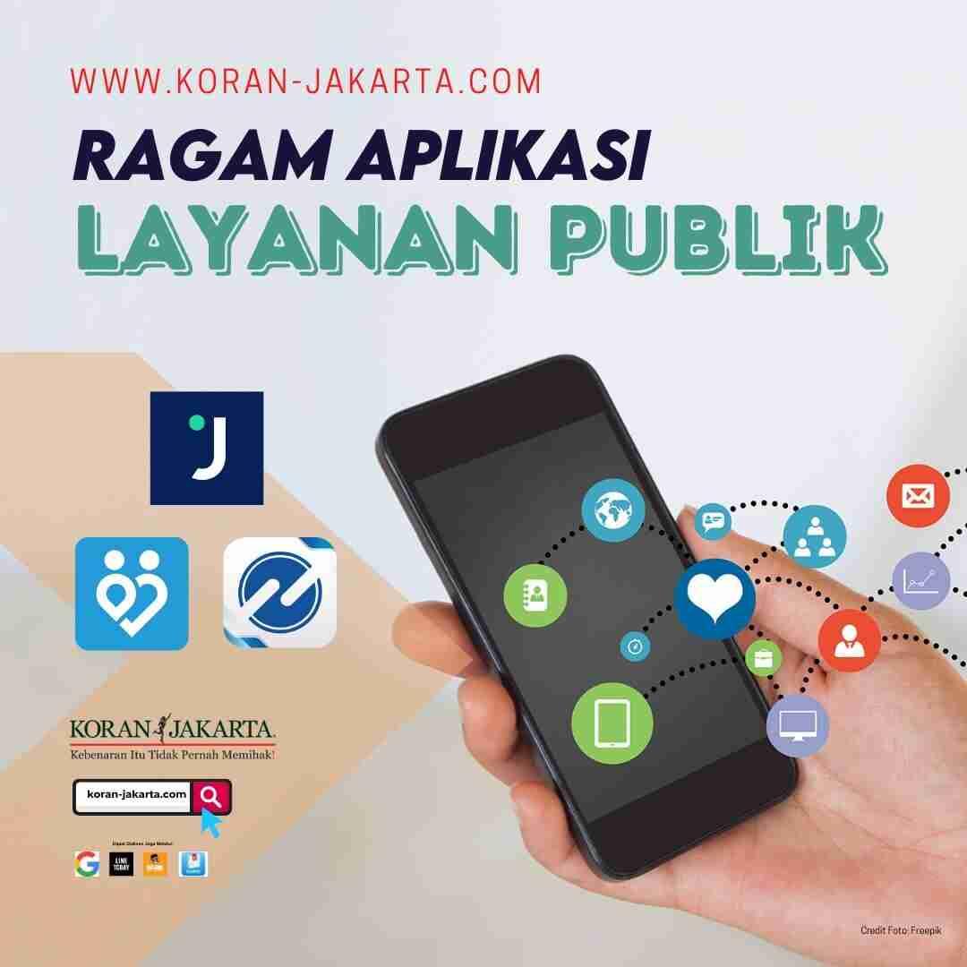 Aplikasi Layanan Publik